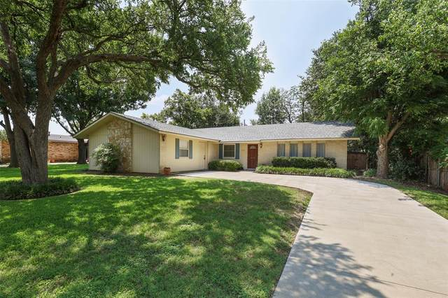 3714 Pageant Place, Dallas, TX 75244 (MLS #14600965) :: The Chad Smith Team
