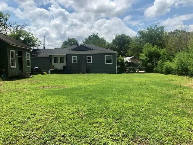 4142 Ranger Drive, Dallas, TX 75212 (MLS #14600966) :: The Property Guys