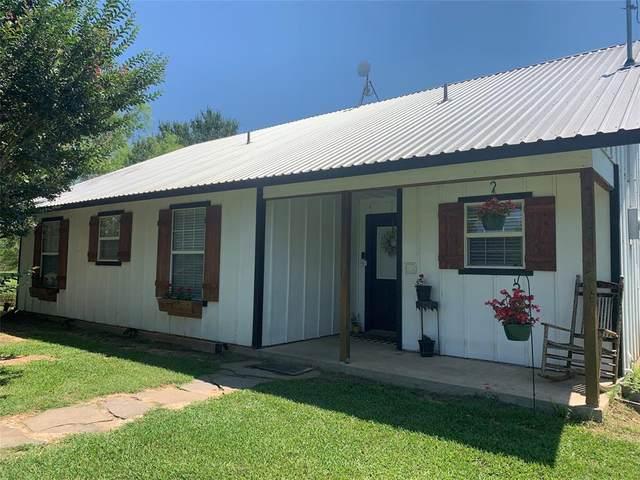256 Private Road 1408, Morgan, TX 76671 (MLS #14600977) :: Real Estate By Design