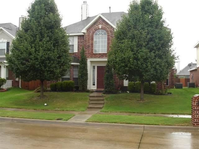 5117 Boxwood Lane, Mckinney, TX 75070 (MLS #14600983) :: EXIT Realty Elite