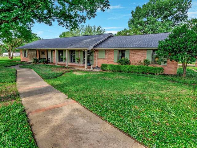 6313 Lyons Road, Garland, TX 75043 (MLS #14600997) :: VIVO Realty