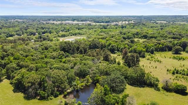 TBD W 6 Acres Peninsula Road, Whitehouse, TX 75791 (MLS #14601012) :: Craig Properties Group