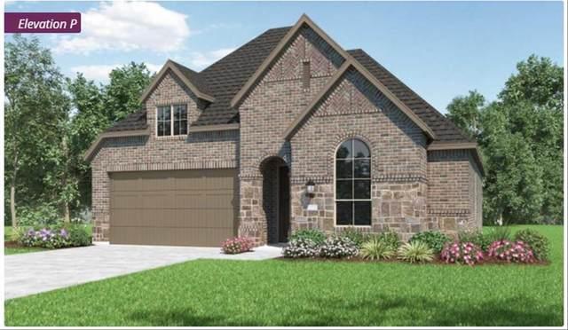 809 Pelican Drive, Sherman, TX 75092 (MLS #14601026) :: Wood Real Estate Group