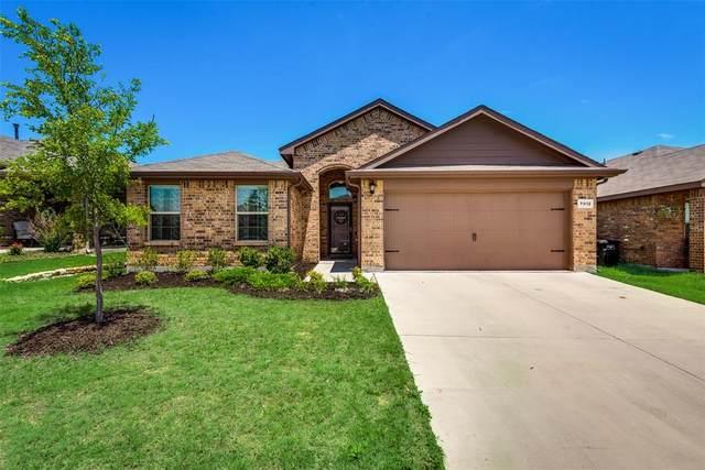 7012 Mohegan Drive, Fort Worth, TX 76179 (MLS #14601032) :: Craig Properties Group