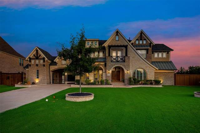 2963 England Parkway, Grand Prairie, TX 75054 (MLS #14601047) :: Front Real Estate Co.