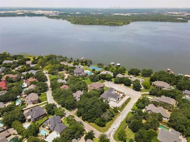 6301 Tiffany Oaks Lane, Arlington, TX 76016 (MLS #14601063) :: Front Real Estate Co.