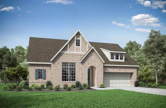 4717 Blackwood Cross Lane, Arlington, TX 76005 (MLS #14601064) :: Real Estate By Design