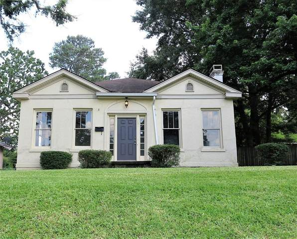 139 Dalzell Street, Shreveport, LA 71104 (MLS #14601071) :: Real Estate By Design