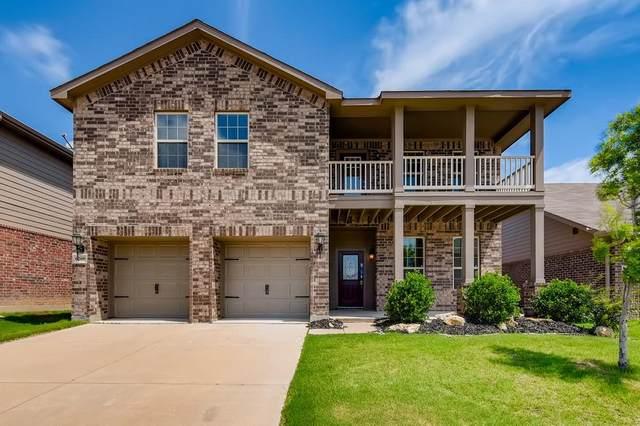 6260 Skysail Road, Fort Worth, TX 76179 (MLS #14601107) :: Craig Properties Group