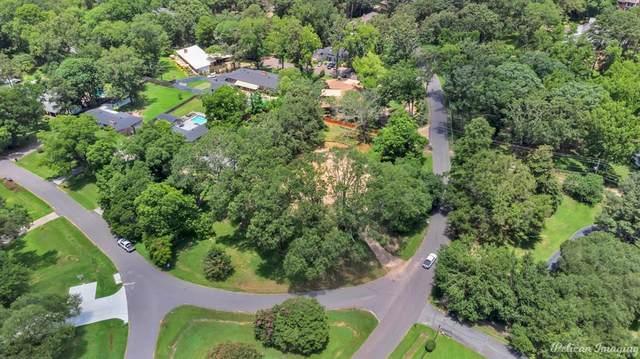 6230 East Ridge Drive, Shreveport, LA 71106 (MLS #14601108) :: Real Estate By Design