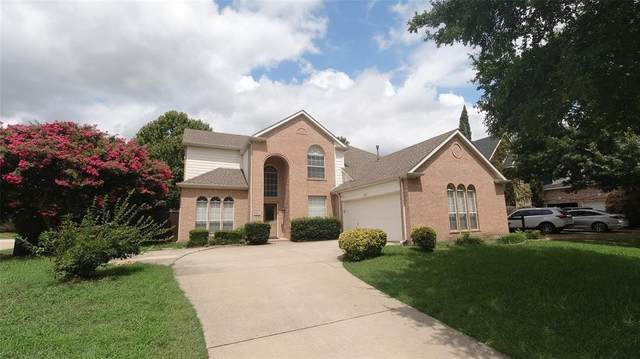 6901 Twin Ponds Drive, Plano, TX 75074 (MLS #14601117) :: 1st Choice Realty