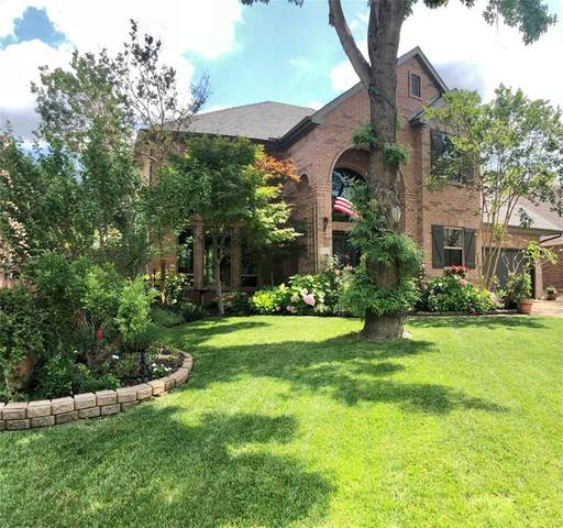 5213 Quail Creek Drive, Mckinney, TX 75072 (MLS #14601125) :: The Chad Smith Team