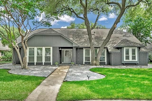 9709 Trevor Drive, Dallas, TX 75243 (MLS #14601127) :: VIVO Realty