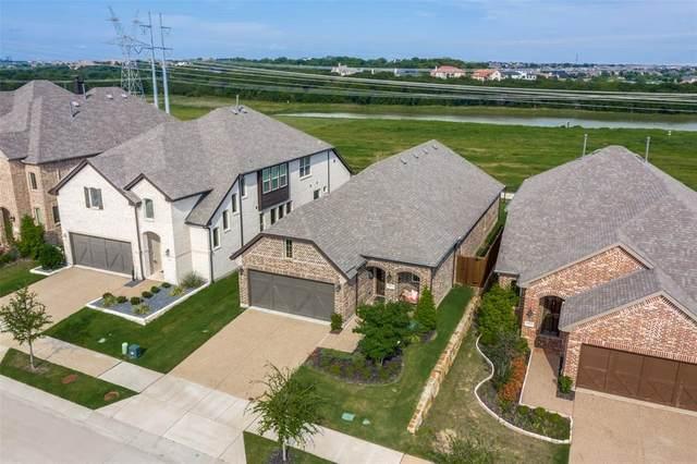 4532 Oriel Lane, Carrollton, TX 75010 (MLS #14601134) :: RE/MAX Pinnacle Group REALTORS
