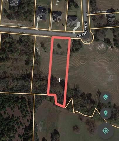 B43 Lake Breeze Drive, Mckinney, TX 75071 (MLS #14601135) :: VIVO Realty
