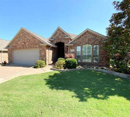 1306 Bethpage Court, Fairview, TX 75069 (MLS #14601137) :: Robbins Real Estate Group