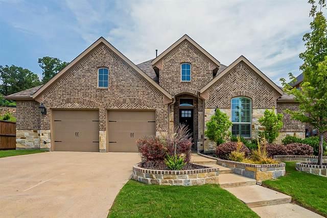10804 Pedernales Falls Drive, Flower Mound, TX 76226 (MLS #14601150) :: Real Estate By Design