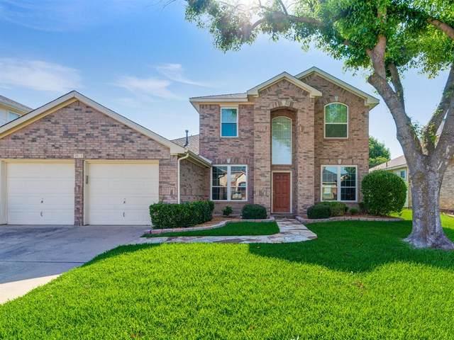 7403 Quail Ridge Drive, Arlington, TX 76002 (MLS #14601171) :: Feller Realty