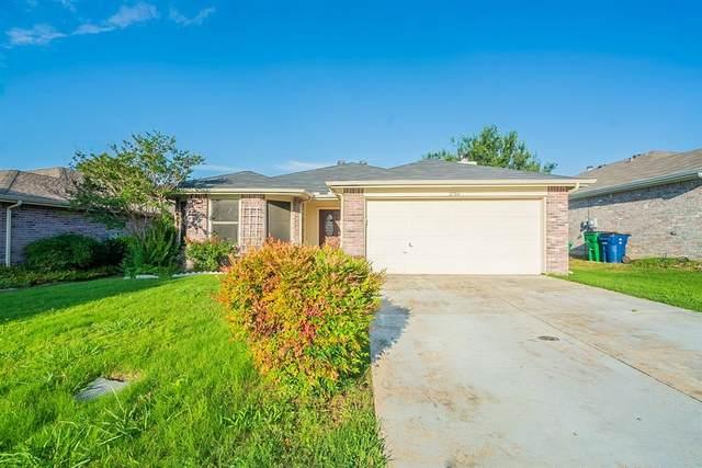 2704 Frontier Lane, Mckinney, TX 75071 (MLS #14601172) :: EXIT Realty Elite