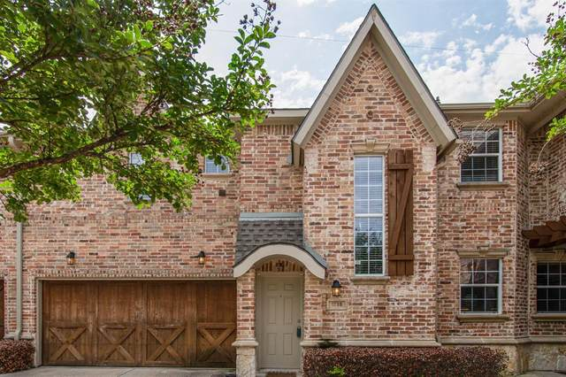 1238 Bethel School Court, Coppell, TX 75019 (MLS #14601173) :: The Mitchell Group