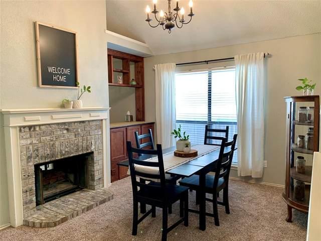 2308 North Ridge Road, Mckinney, TX 75072 (MLS #14601177) :: EXIT Realty Elite