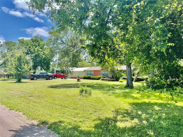 410 Lcr 405, Mexia, TX 76667 (MLS #14601182) :: Real Estate By Design