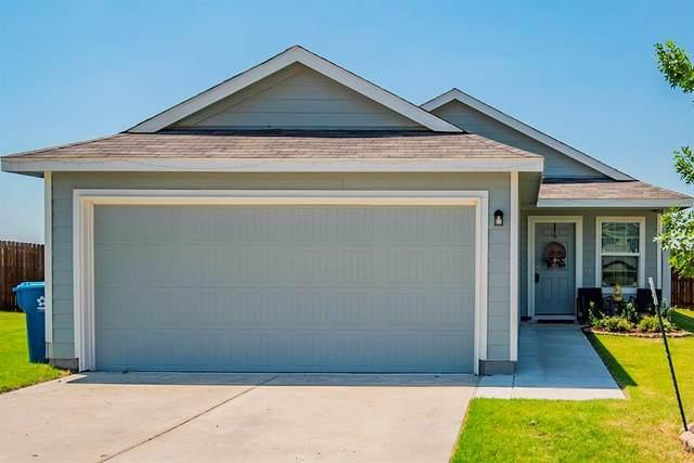 5657 Hepburn Street, Forney, TX 75126 (MLS #14601213) :: Front Real Estate Co.