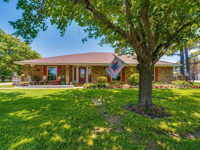 6986 Dove Creek Drive, Wylie, TX 75098 (MLS #14601214) :: VIVO Realty