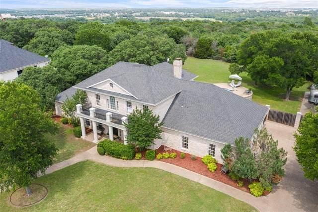 1721 Mcdavid Court, Aledo, TX 76008 (MLS #14601217) :: Robbins Real Estate Group
