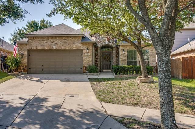 9348 Niles Court, Fort Worth, TX 76244 (MLS #14601220) :: Real Estate By Design