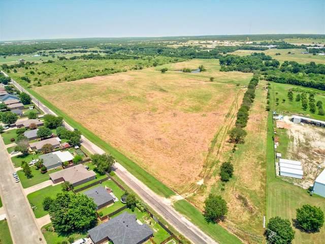 1501 Park Boulevard, Cleburne, TX 76033 (MLS #14601222) :: Jones-Papadopoulos & Co
