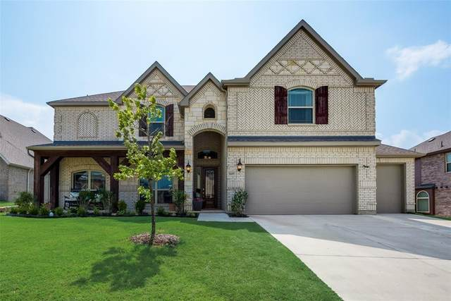 3609 Cropsey Court, Midlothian, TX 76065 (MLS #14601237) :: The Great Home Team