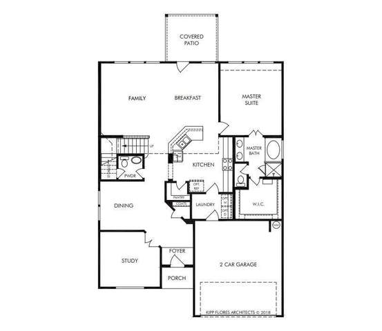 6837 Danridge Road, Rowlett, TX 75089 (MLS #14601253) :: 1st Choice Realty