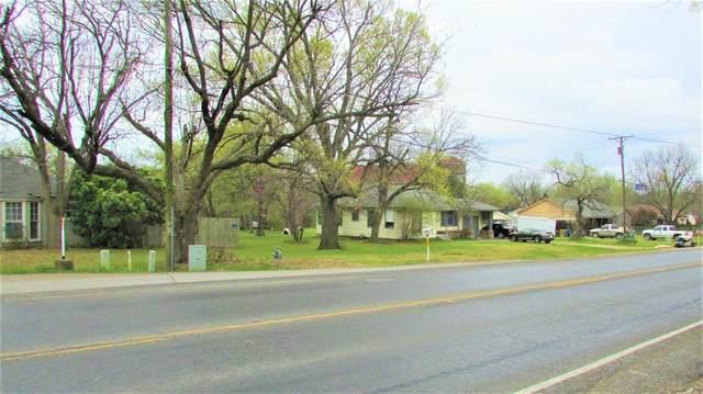 1311 E Ennis Avenue, Ennis, TX 75119 (MLS #14601259) :: 1st Choice Realty