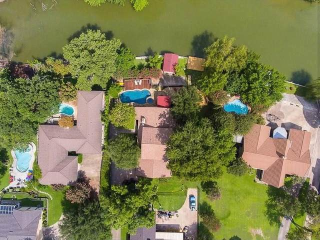 221 Timberlake Drive, Azle, TX 76020 (MLS #14601261) :: Trinity Premier Properties
