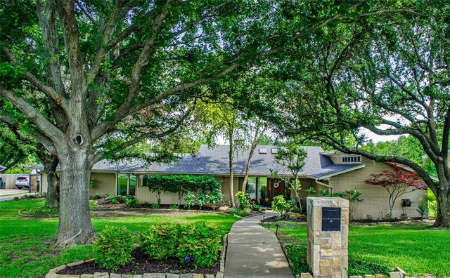 11 Lombardy Terrace, Benbrook, TX 76132 (MLS #14601272) :: Front Real Estate Co.