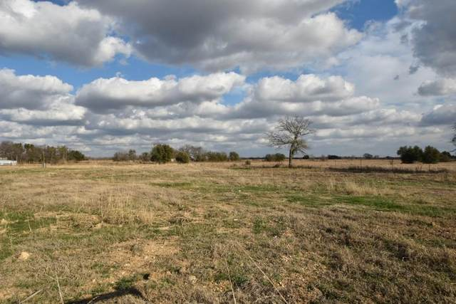 12507 S Us Highway 377, Dublin, TX 76446 (MLS #14601288) :: Real Estate By Design