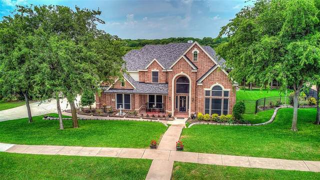 2647 Creekwood Drive, Cedar Hill, TX 75104 (MLS #14601294) :: Feller Realty