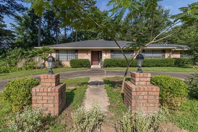 1118 Buford Lane, Henderson, TX 75652 (MLS #14601298) :: Real Estate By Design