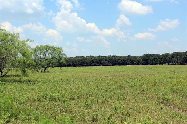 TBD Hwy. 171, Coolidge, TX 76635 (MLS #14601303) :: The Chad Smith Team
