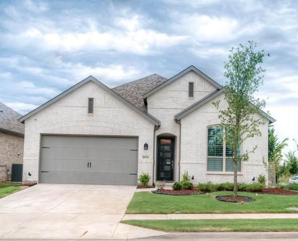 1601 Carnation Street, Celina, TX 75078 (MLS #14601304) :: Robbins Real Estate Group