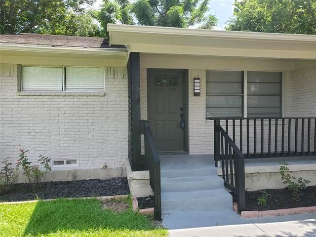 1006 Bandera Lane, Garland, TX 75040 (MLS #14601312) :: Real Estate By Design