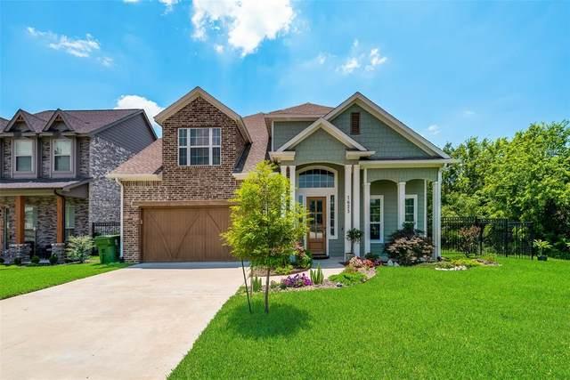 7625 W Shore Drive, The Colony, TX 75056 (MLS #14601315) :: VIVO Realty