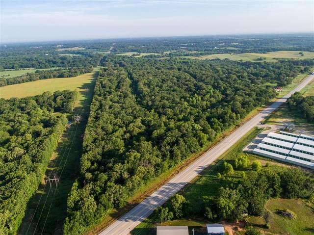 TBD Hwy19 & 80 Highway, Edgewood, TX 75117 (MLS #14601316) :: Real Estate By Design