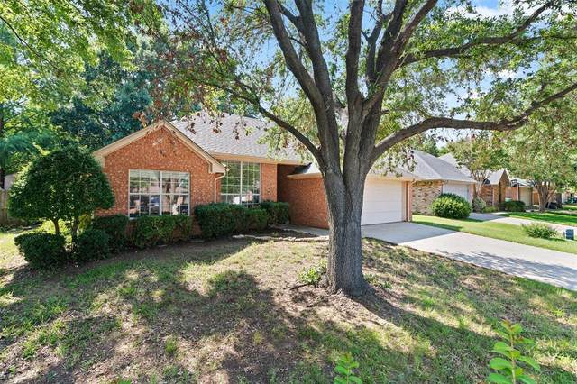 1005 Bayfield Drive, Denton, TX 76209 (MLS #14601333) :: Robbins Real Estate Group