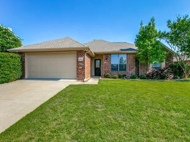 6218 Cynthia Drive, Midlothian, TX 76065 (MLS #14601354) :: Front Real Estate Co.