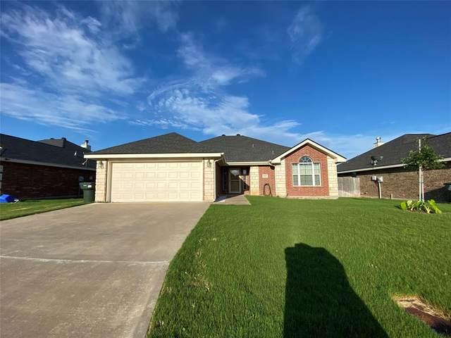 5117 Many Waters Drive, Abilene, TX 79602 (MLS #14601356) :: RE/MAX Pinnacle Group REALTORS
