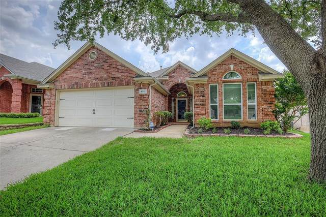 4112 Slick Rock Chase, Fort Worth, TX 76040 (MLS #14601359) :: Front Real Estate Co.