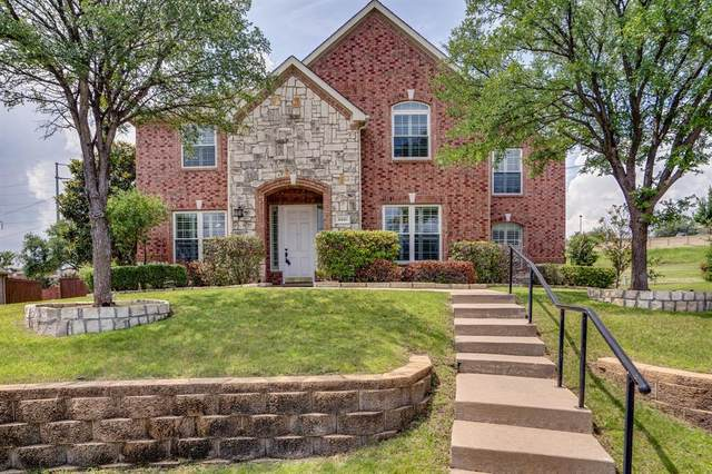 8901 Westmont Drive, Irving, TX 75063 (MLS #14601372) :: The Mitchell Group