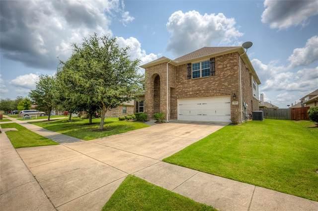 3005 Trellis Way, Royse City, TX 75189 (MLS #14601377) :: Rafter H Realty